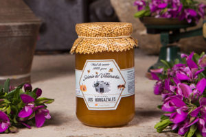 Señorio de Villamartin Honey